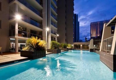 Westralian Apartments