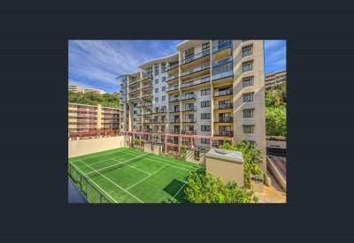 Acacia & Waldorf Apartments