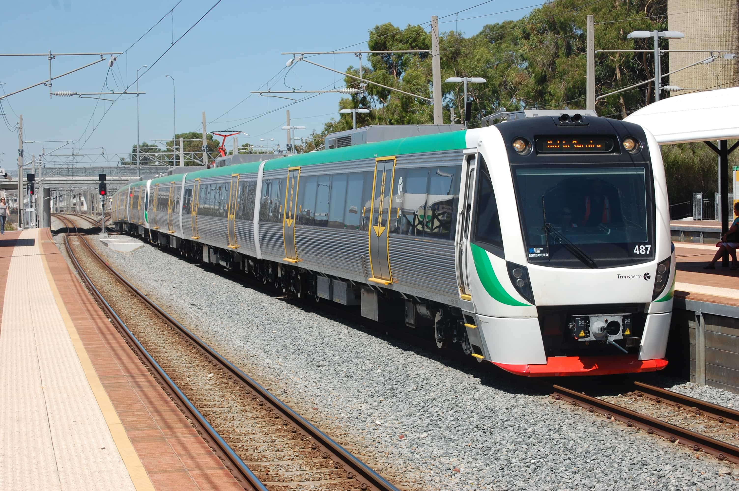 Metro Net – Connecting Perth Suburbs