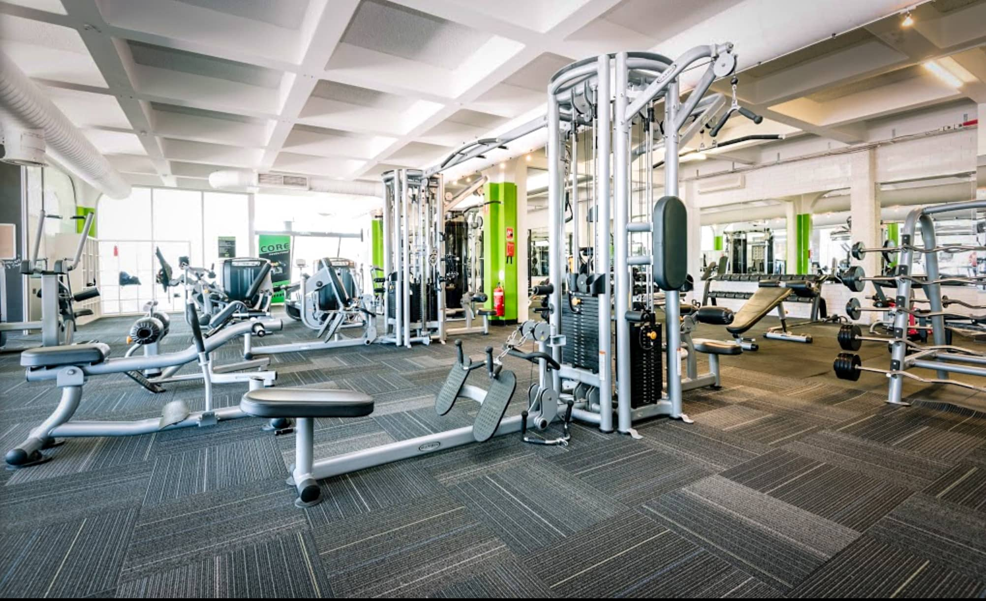 Stadium Fitness East Perth – 11 East Parade, East Perth