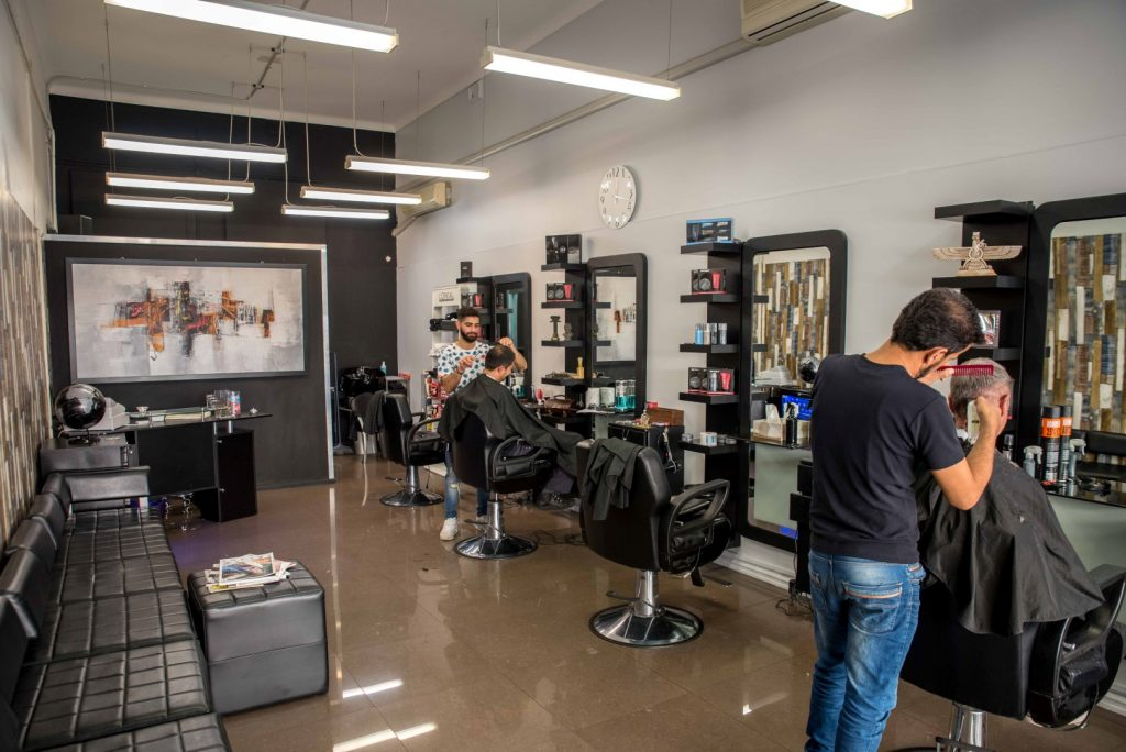 Areyan Hair Design – 534 Hay Street