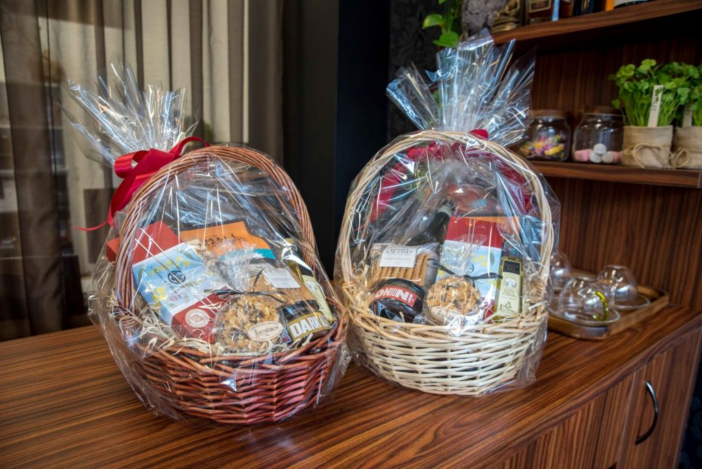 Nosh Gourmet Food and Gifts