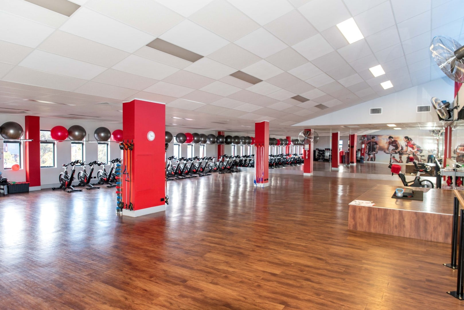 Snap Fitness Mount Lawley