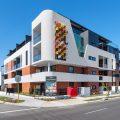 Brand New Finge Apartment