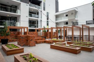 Luxury Perth Apartments