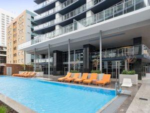 Luxury Perth Apartments