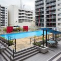 One bedroom apartment for lease Adelaide Terrace