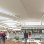 Perth Shopping Mall Upgrades