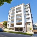 Stunning Unfurnished East Perth Apartment