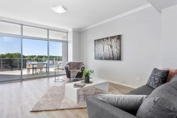 Luxury Apartment | SOLD