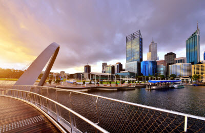 Perth Property Market Improving