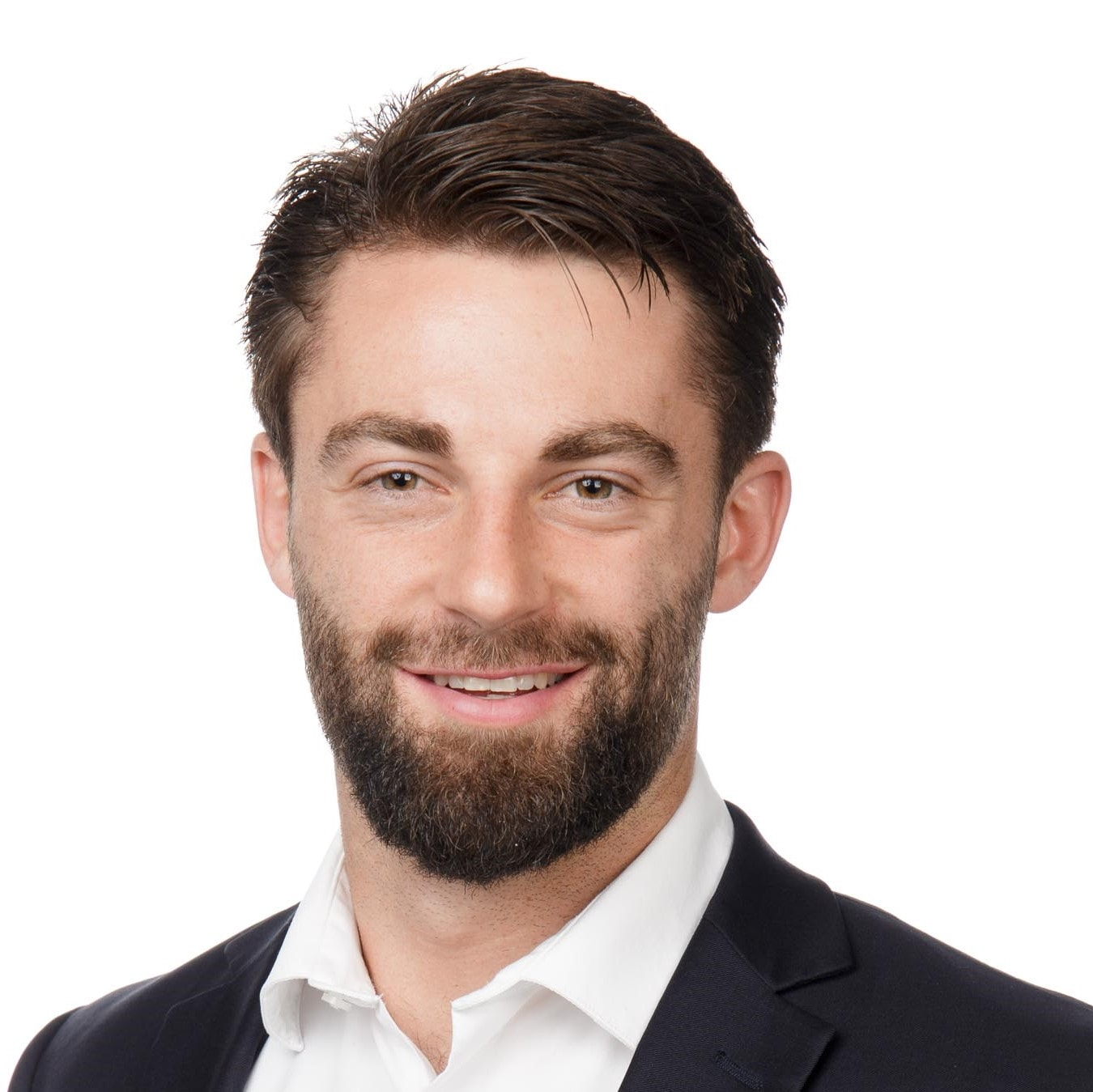 Ben Newton - Perth Executive Properties