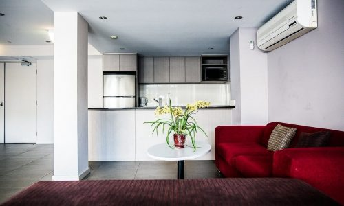 Royal Apartments Lounge
