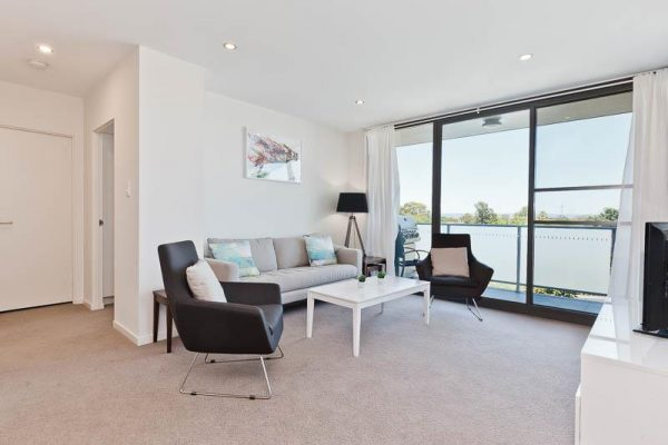 Desirable Fully Furnished 2 Bedroom Apartment!