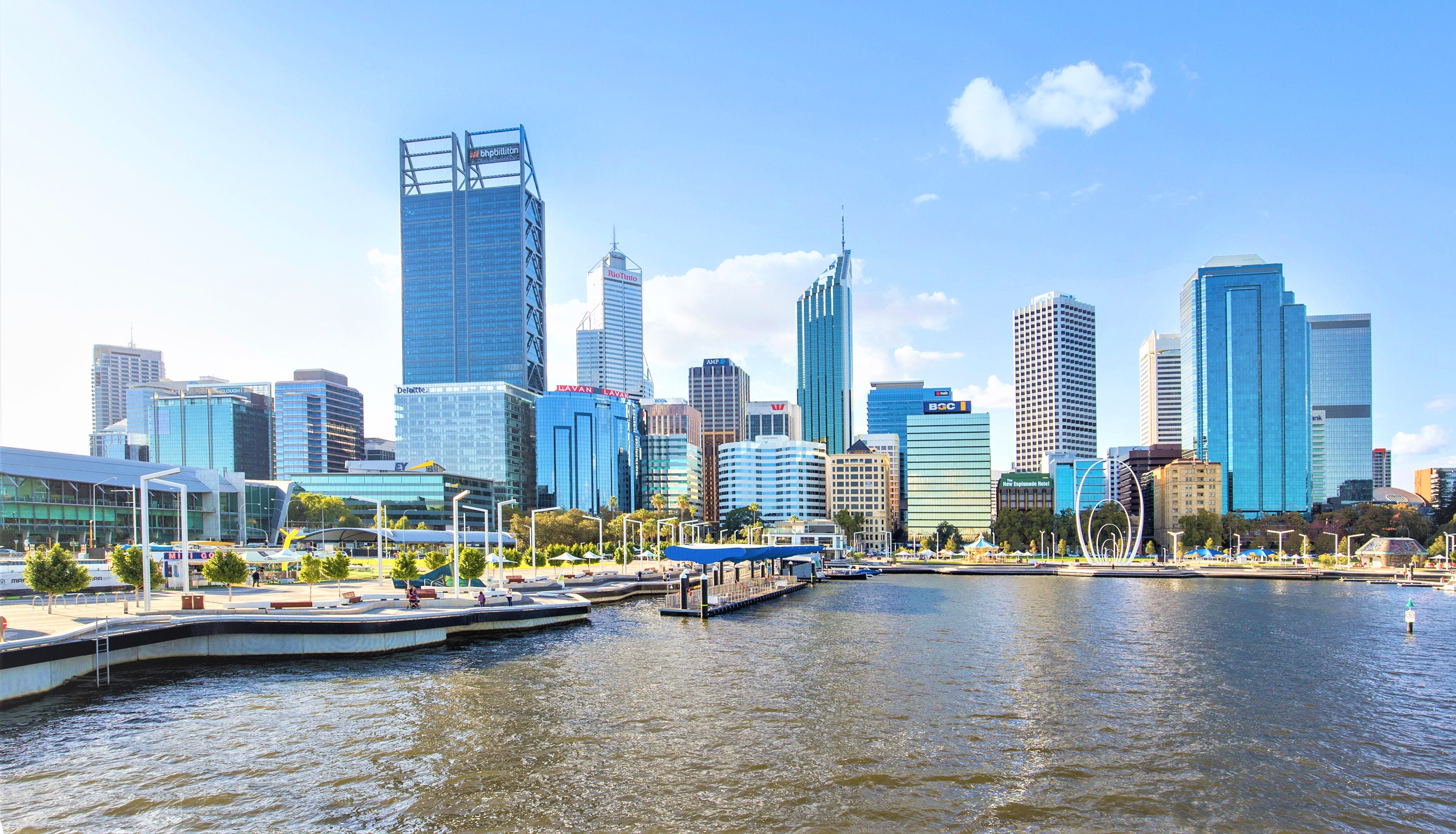 Perth Property Update – May 2019 – Tim Whall