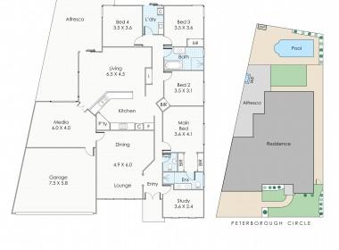 3.Floor Plan