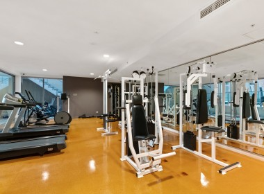 gym  80-78 Terrace Road East Perth 12